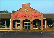 Forshaw of St. Louis BuildingFront