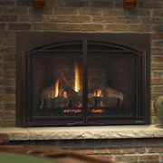 Fireplace Inserts Gas Logs Fireplaces Forshaw