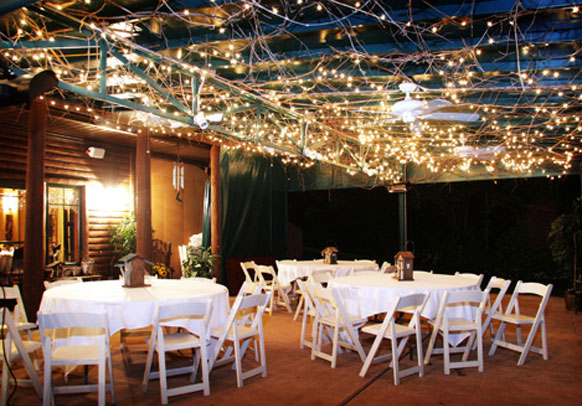 Lodge at grant 39 s trail rehearsal dinners weddings for Indoor outdoor wedding venues